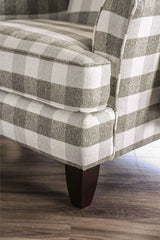 Christine - Chair - Pattern