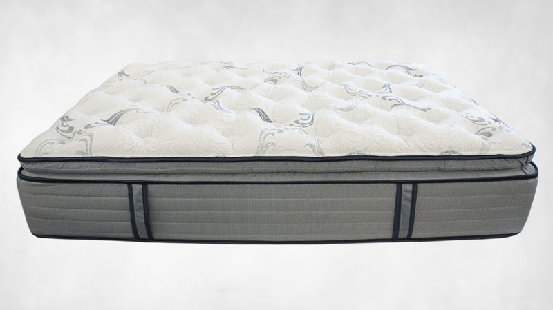 Tier 4 Premium Mattress: Equivalent to Stearns Lux Estates, Blue Lux,  iComfort Blue Max.