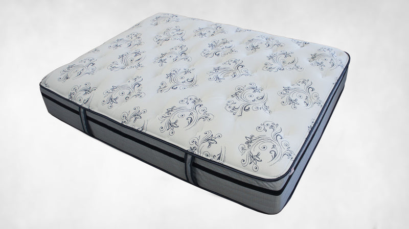 Tier 3 Premium Mattress:  Equivalent to Stearns Estates, Simmons Silver Hybrids, iSeries.