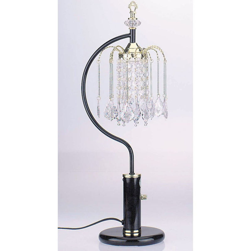 Chandelier - Table Lamp