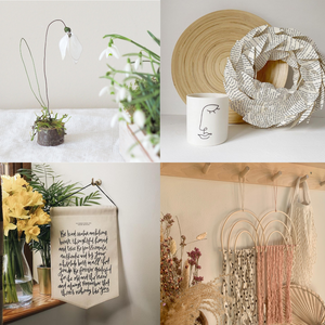 Fabulous Places Spring Market: Shop Small Gift Inspiration