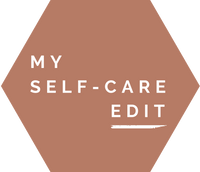 My Self-Care Edit