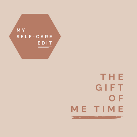 My Self-Care Edit Gift Card