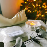 Downtime Tealight & Eye Pillow Gift Set