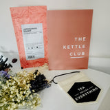Kettle Club Bundle