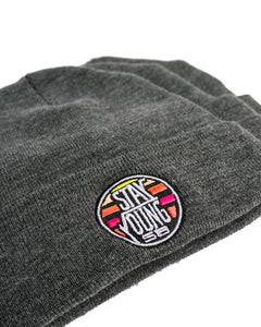 Stay Young SB Beanie - Gray