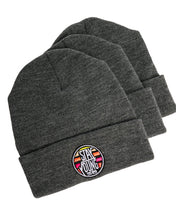 Load image into Gallery viewer, Stay Young SB Beanie - Gray