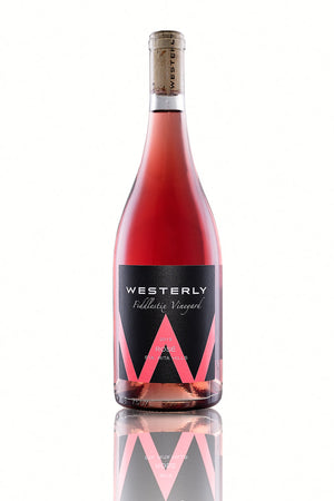 "2019 Rosé ""Fiddlestix Vineyard"""