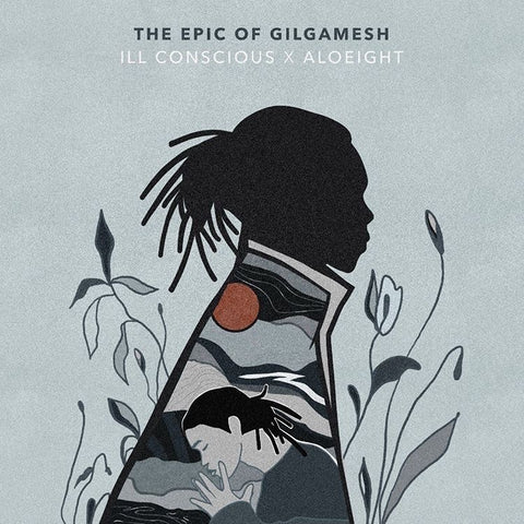 The Epic of Gilgamesh Cassette (Pre Order for CD)