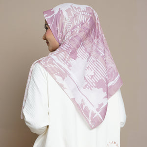 Square Std Olivia Rose Printed