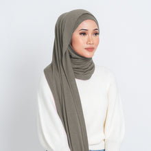 Load image into Gallery viewer, Semi-Instant Shawl Yumina 61