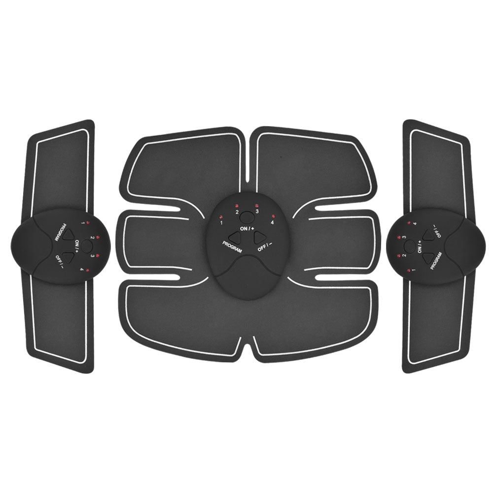 EMS Abdominal Trainer (ARMS SET INCLUDED)