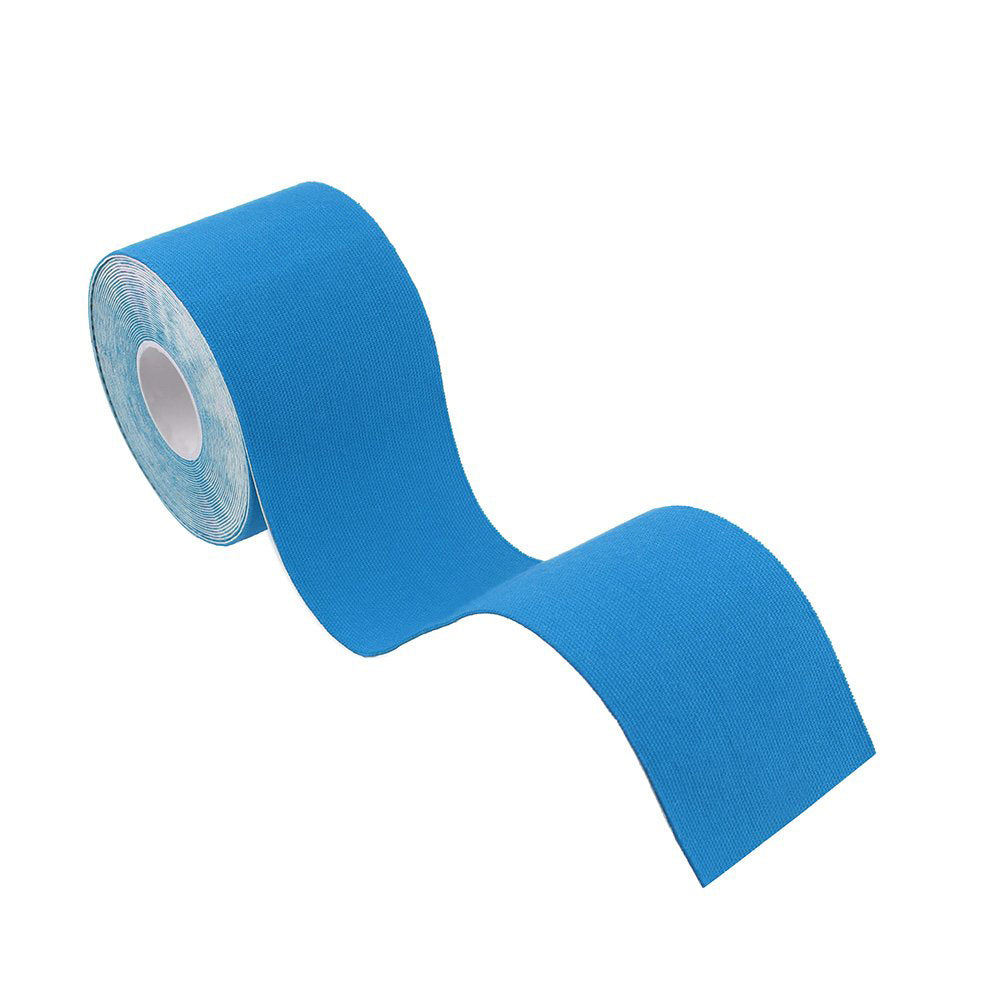 Kinesiology Tape for Quick Recovery