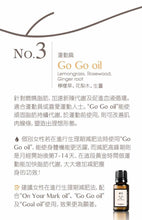 將圖片載入圖庫檢視器 LES ORNATES Body Purifier No.3 Get set oil 20ml test-hair-corner.myshopify.com COM'COM'STORE