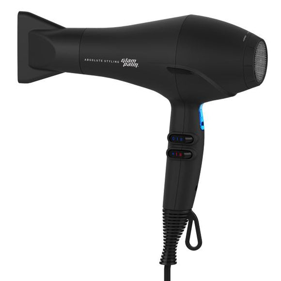 GLAM PALM DRYER - AC Motor test-hair-corner.myshopify.com COM'COM'STORE