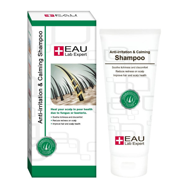 EAU Anti-Irritation and Calming Shampoo 200ml test-hair-corner.myshopify.com COM'COM'STORE