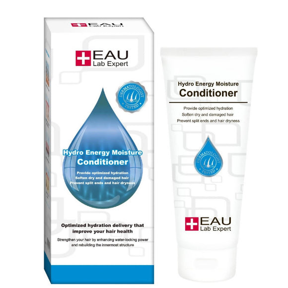 EAU Hydro Energy Moisture Conditioner 200ml test-hair-corner.myshopify.com COM'COM'STORE