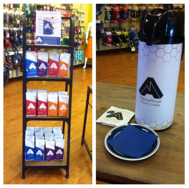 Now available at Fleet Feet Roanoke, VA!