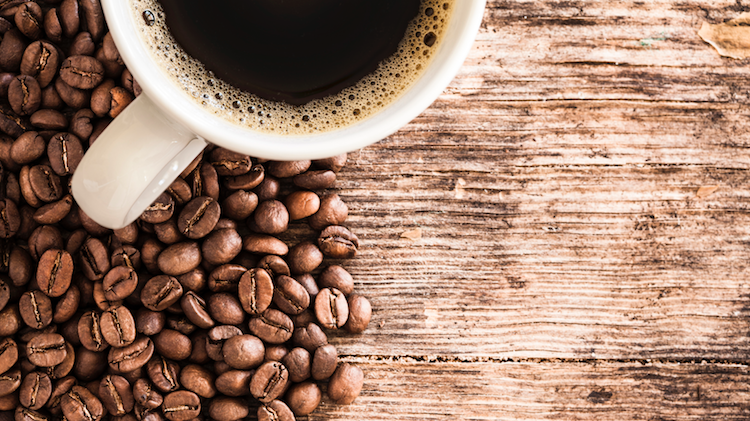 Seven Health And Fitness Benefits Of Drinking Coffee