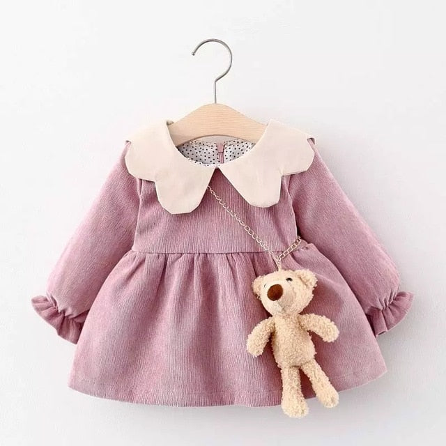 The Teddy Dress