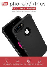 Load image into Gallery viewer, AntiShock Real Armor iPhone 7/7 Plus Case 2.0 (Anti-Fingerprint)