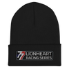 Lionheart Racing Series Cuffed Beanie