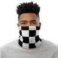 Checkered Flag Neck Gaiter