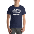 Safety Rating T-Shirt