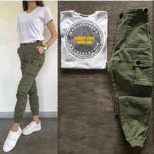 Load image into Gallery viewer, JOGGER PANT WITH T-SHIRT SET - Tee-Zoo