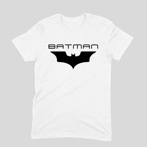 Batman - Short-Sleeve Men's T-Shirt - Tee-Zoo