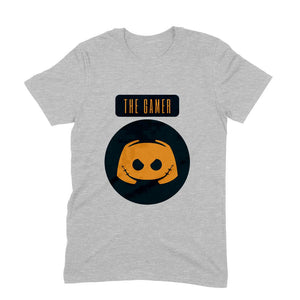 The Gamer - Short-Sleeve Men's T-Shirt - Tee-Zoo