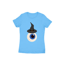 Load image into Gallery viewer, Witch Eye - Short- Sleeve-Women's T-shirt - Tee-Zoo
