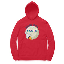 Load image into Gallery viewer, Bring Back Pluto - Full Sleeve Men's Hoodie - Tee-Zoo