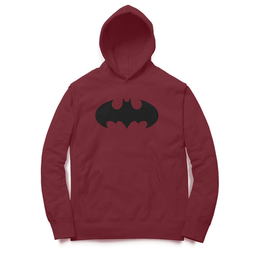 Batman 103 - Full Sleeve Men's Hoodie - Tee-Zoo
