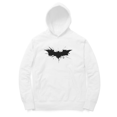 Batman 104 - Full Sleeve Men's Hoodie - Tee-Zoo