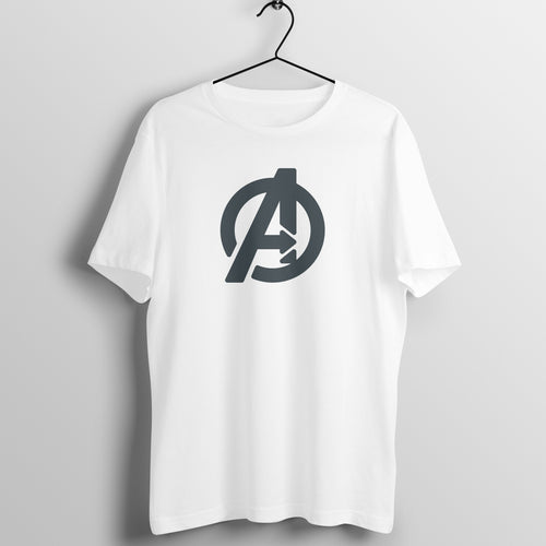 Avengers 02 - Short Sleeve Men's T-Shirt - Tee-Zoo