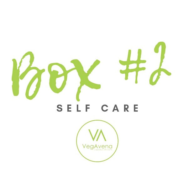 "Box Février ""Self Care"""