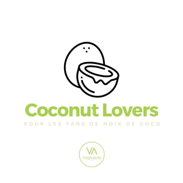 Pack Coconut Lovers
