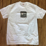 Supreme Chair Tee White F/W 17' Sz L