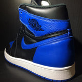 Air Jordan 1 Royal 2017 Sz 8