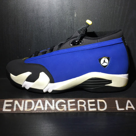 Air Jordan 14 Laney Sz 9.5