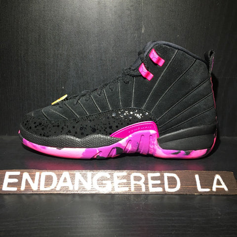 Air Jordan 12 Doernbecher Sz 7