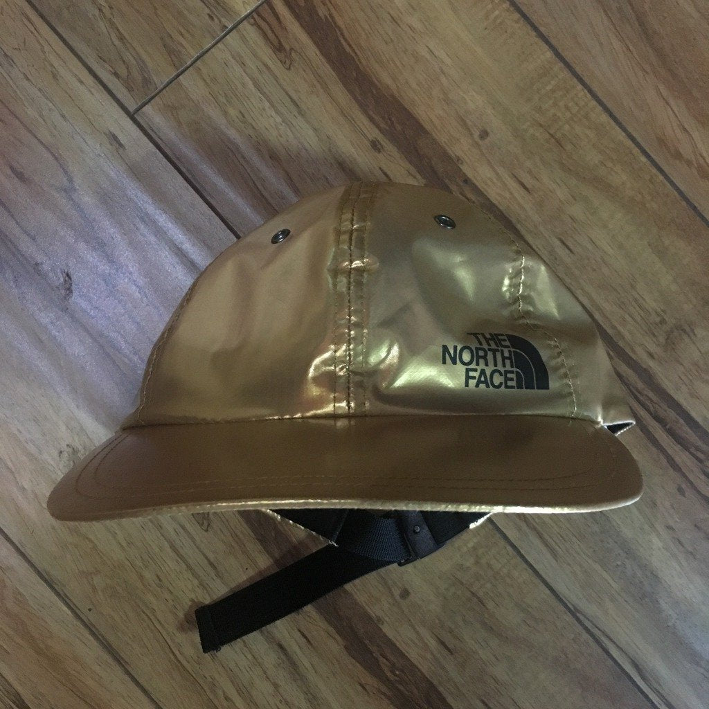 Supreme Hat Northface Gold S/S 18'