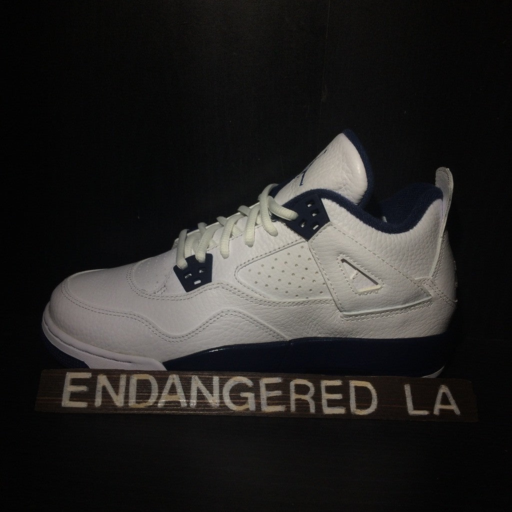Air Jordan 4 Columbia Sz 6