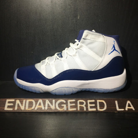 "Air Jordan 11 ""Win Like 82"" Sz 4.5"