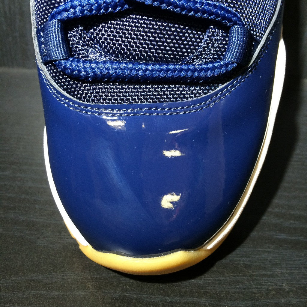 5c27bb769bbaac Air Jordan 11 Low Navy Gum Sz 10 – EndangeredLA