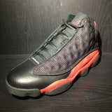 Air Jordan 13 Bred 13' Sz 8
