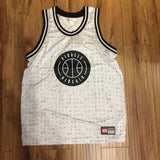 Nike x Pigalle Basketball Jersey Sz L