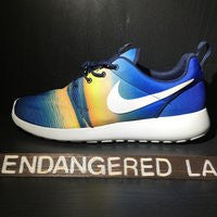 Nike Roshe Run Santa Monica Sz 9.5
