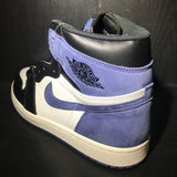 Air Jordan 1 Blue Moon Sz 11